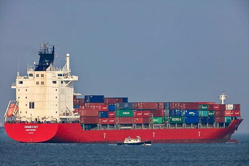 Công ty CP Vận tải và Xếp dỡ Hải An mua thêm hai tàu mới mang tên HAIAN EAST và HAIAN WEST