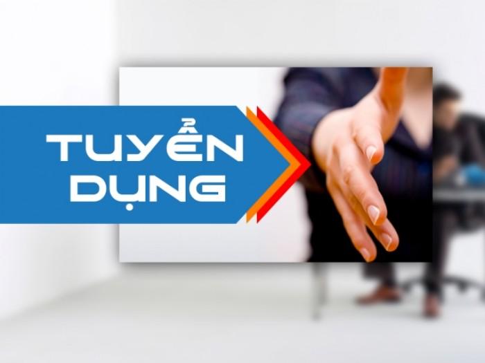 THÔNG BÁO TUYỂN DỤNG - CÔNG TY TNHH PAN HẢI AN