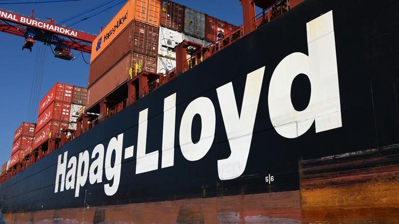 Hapag-Lloyd báo cáo doanh thu tăng từ việc sáp nhập UASC