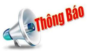 Thông báo giao dịch cổ phiếu của cổ đông nội bộ - bà Trần Thị Thơm - Kiểm soát viên