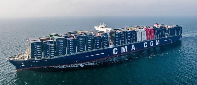Thêm hãng tàu bổ sung phụ phí thay đổi nhiên liệu.