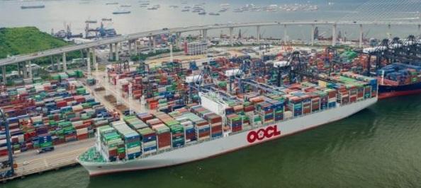 OOCL mở hai tuyến trực tiếp Nam Trung Quốc - Đông Nam Á