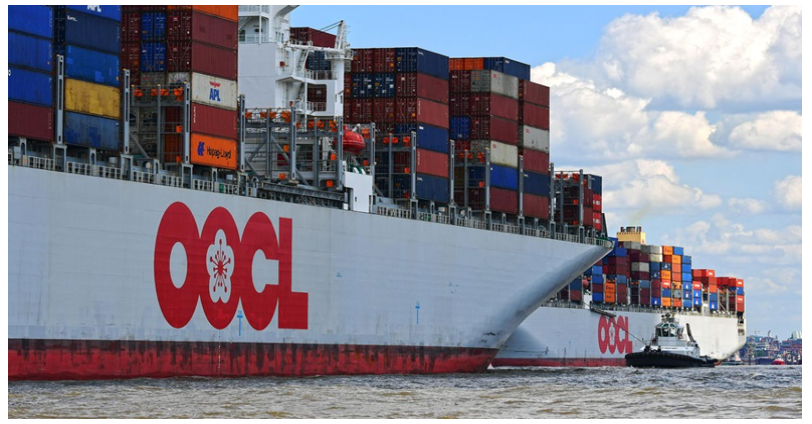 OOCL to remain an independent brand, says Cosco