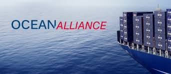 Ocean Alliance extended to 2027