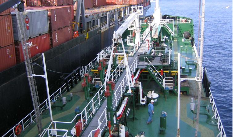 IMO 2020: Minh bạch là cần thiết cho phí nhiên liệu