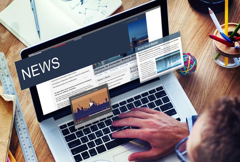 News highlights week 46