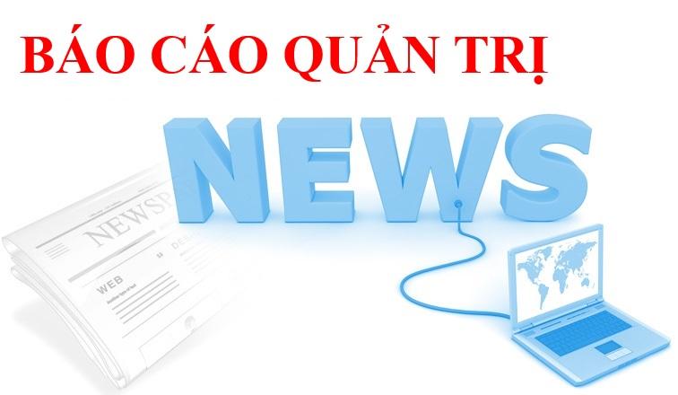 Báo cáo tình hình quản trị năm 2019 Công ty cổ phần vận tải và xếp dỡ Hải An